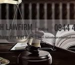 Luật sư bào chữa cho bị cáo