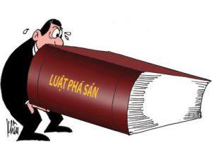 Điều hòa lợi ích giữa chủ nợ và con nợ thông qua thủ tục phá sản